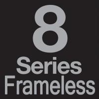Merlyn Series 8 Frameless