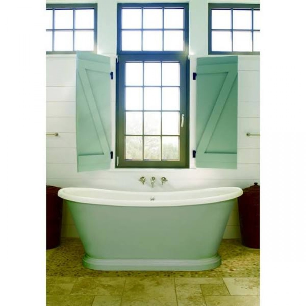 BC Designs The Boat Bath 1580mm BAS063