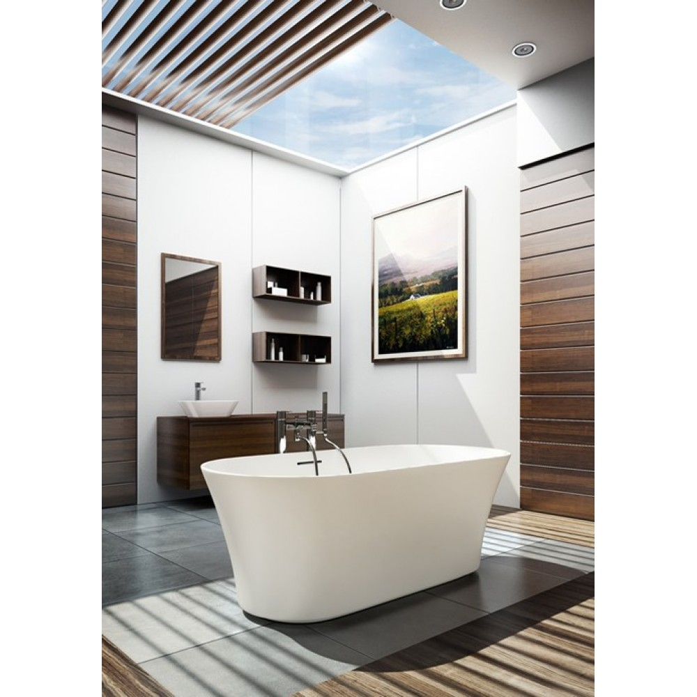 Clearwater Armonia Freestanding Bath