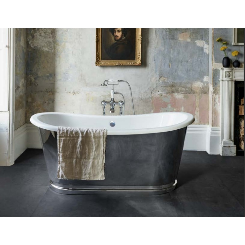 Clearwater Balthazar Freestanding Bath