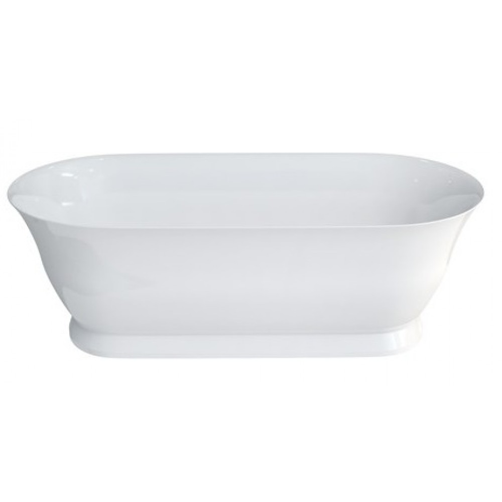 Clearwater Florenza Freestanding Bath