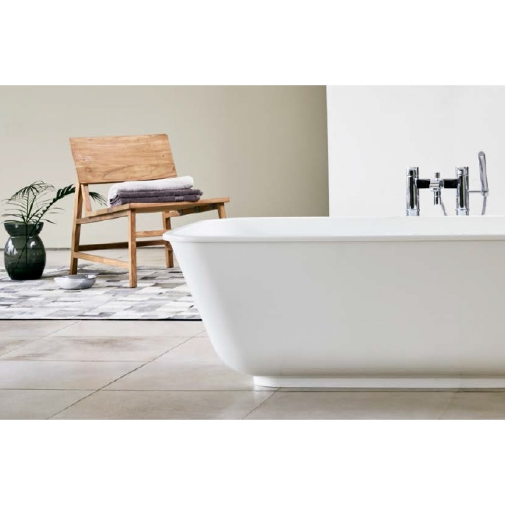 Clearwater Nuvola Freestanding Bath