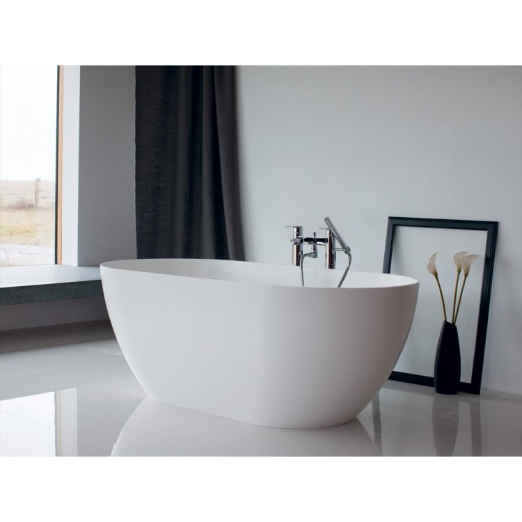Clearwater Formoso Petite Freestanding Bath