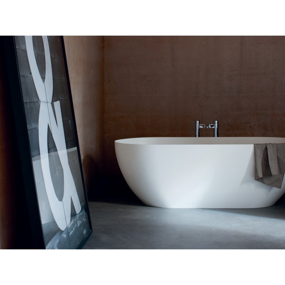 Clearwater Formoso Freestanding Bath