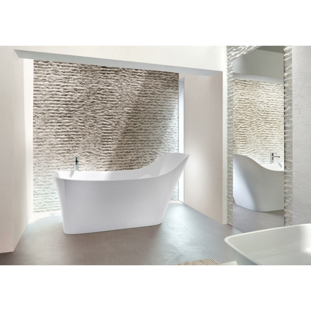 Clearwater Nebbia Freestanding Bath