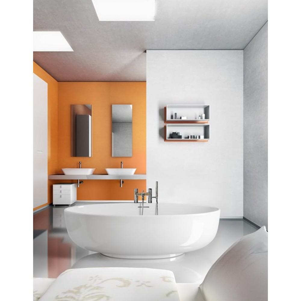 Clearwater Puro Freestanding Bath