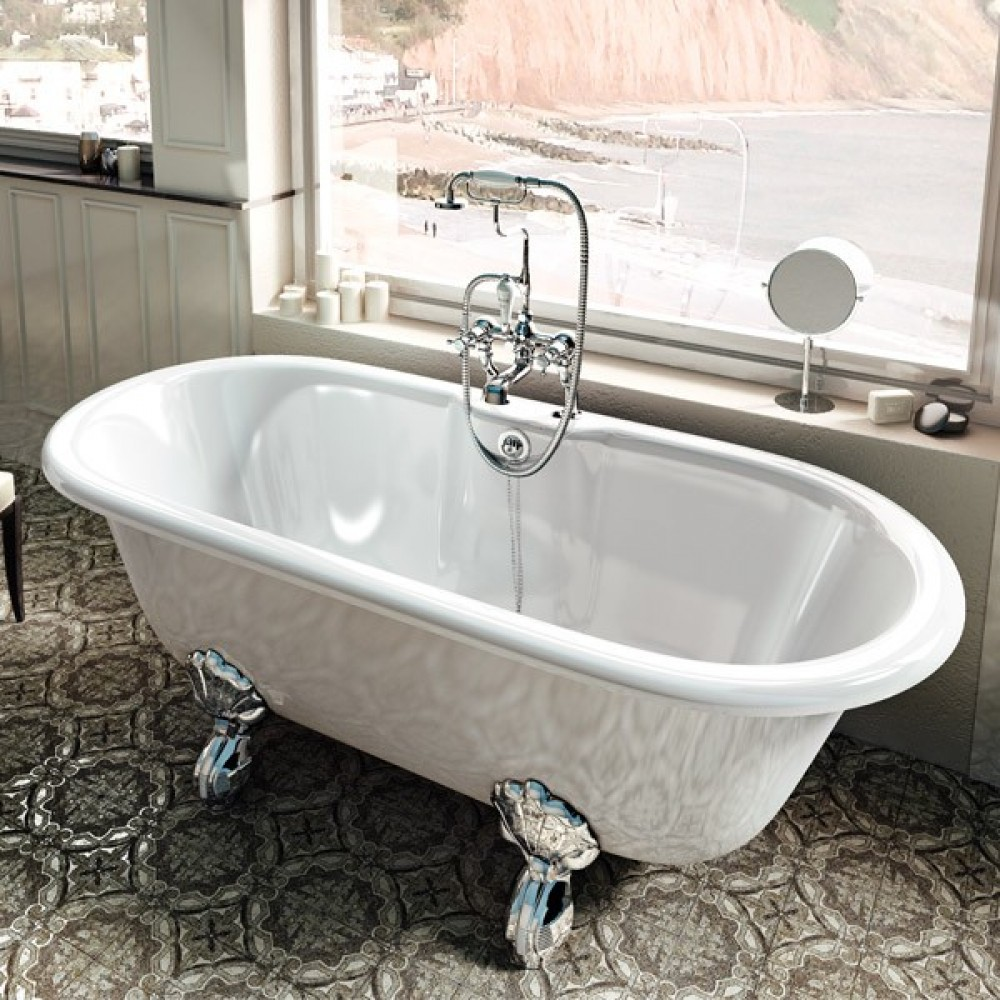 Clearwater Classico Freestanding Bath