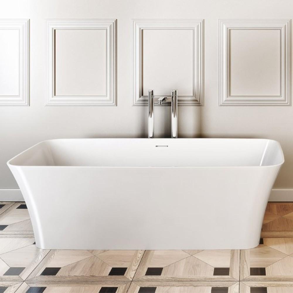 Clearwater Palermo Grande Freestanding Bath