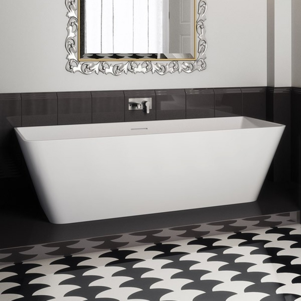 Clearwater Patinato Freestanding Bath