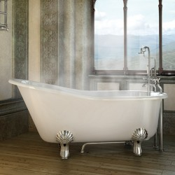 Clearwater Romano Freestanding Bath