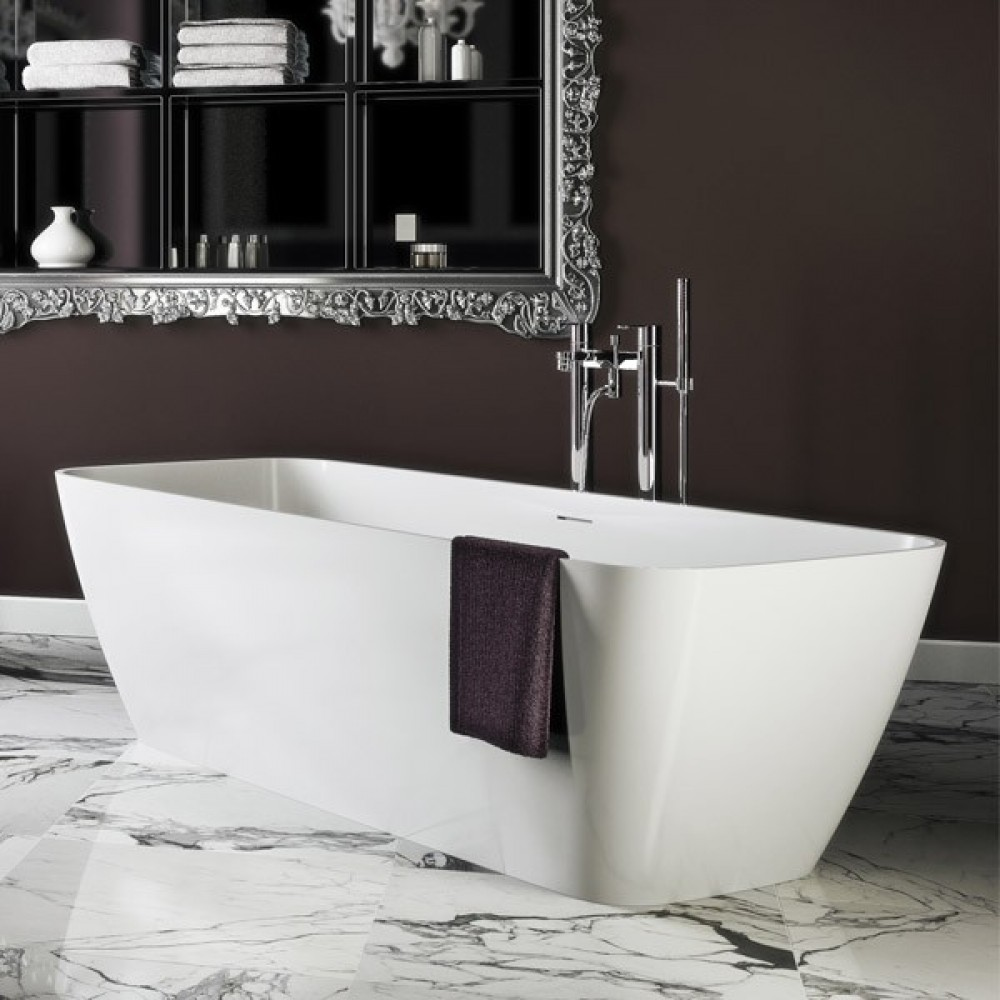 Clearwater Vicenza Grande Freestanding Bath