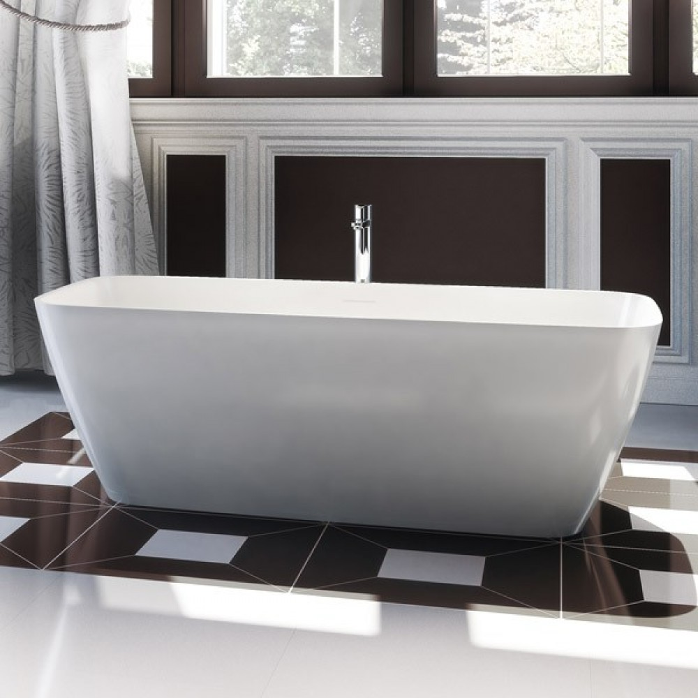 Clearwater Vicenza Petite Freestanding Bath
