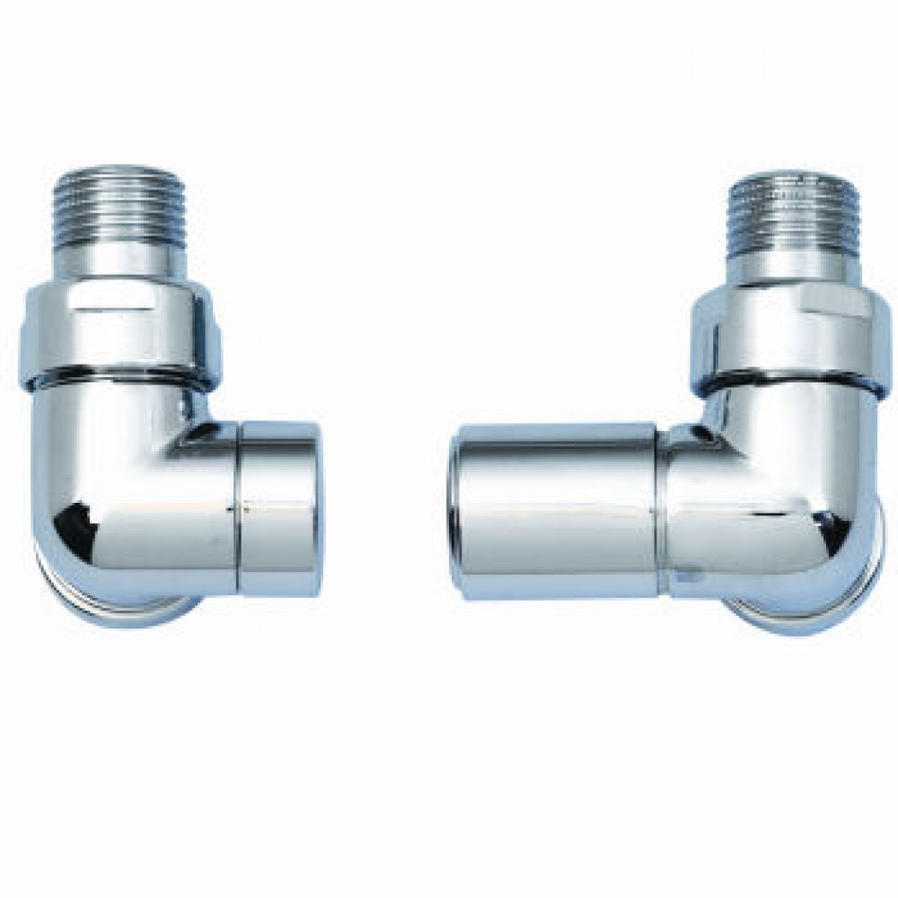 JIS Profile Valves Angled