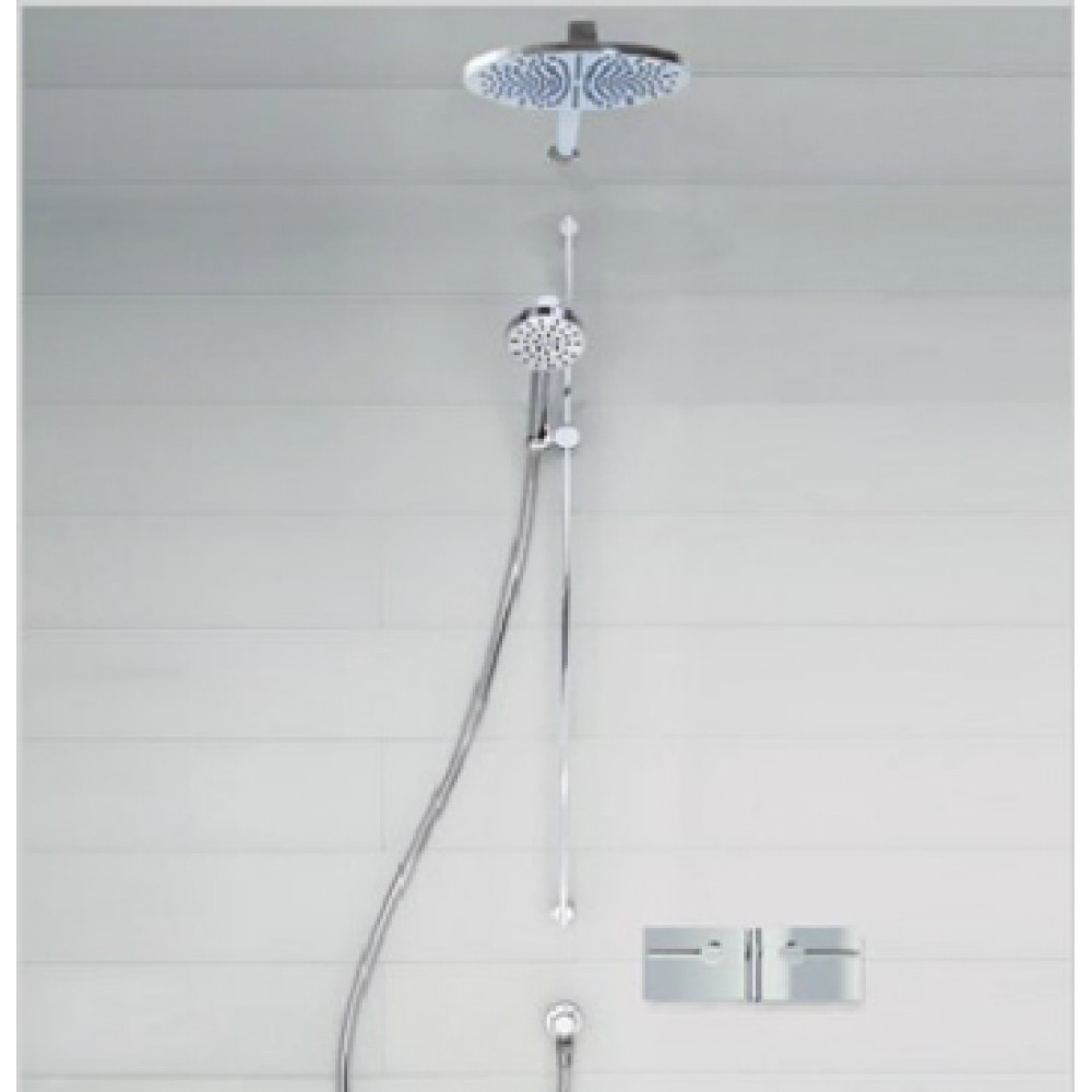 Matki Elixir Blade Mixer, Slide Rail, Deluge & Hand Shower EX2825