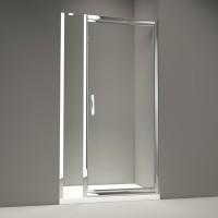 Merlyn Series 8 Infold Door & Inline Panel
