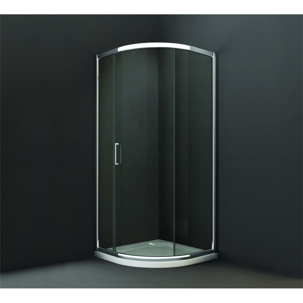 Merlyn Series 8 One Door Quadrant