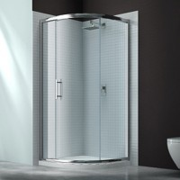 Merlyn Series 6 One Door Quadrant