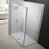 Merlyn Series 6 Sliding Door Shower Enclosure