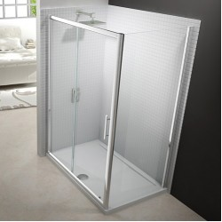 Merlyn Series 6 Sliding Door Shower Enclosure