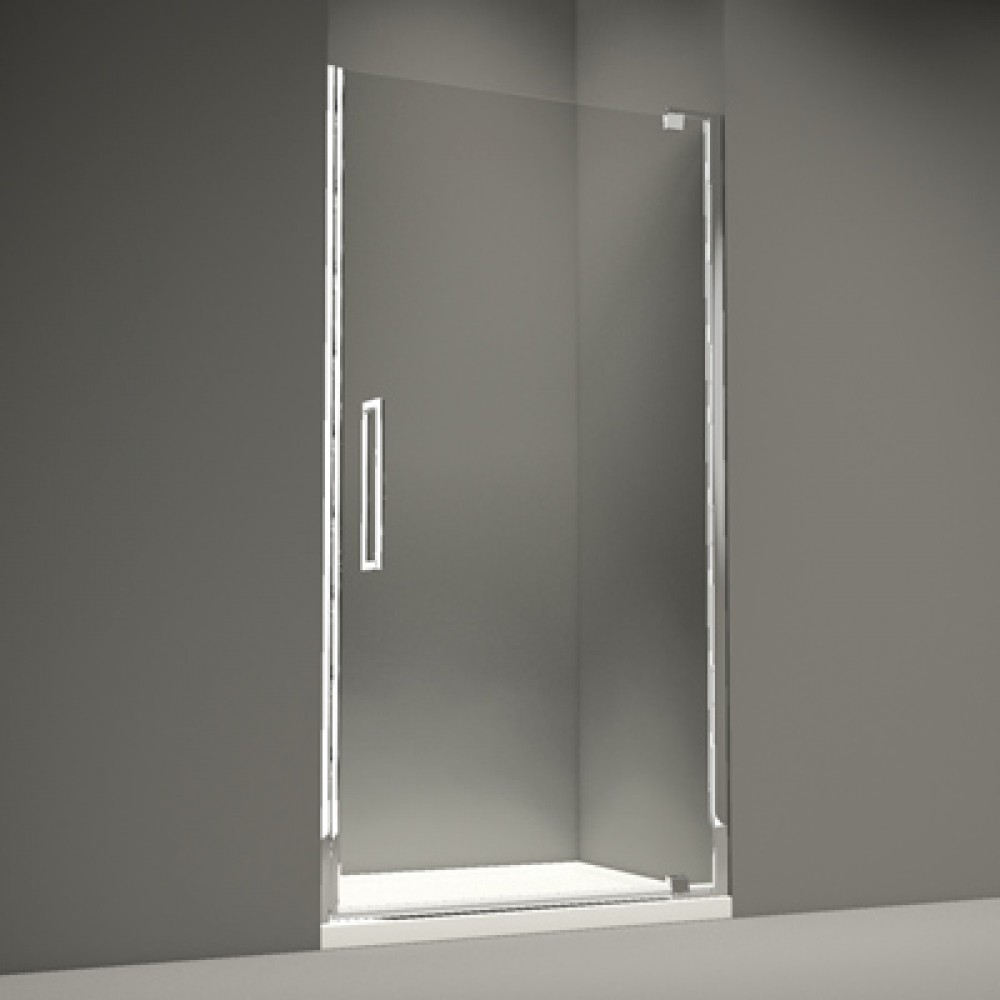 Merlyn Series 10 Pivot Door (for recess)