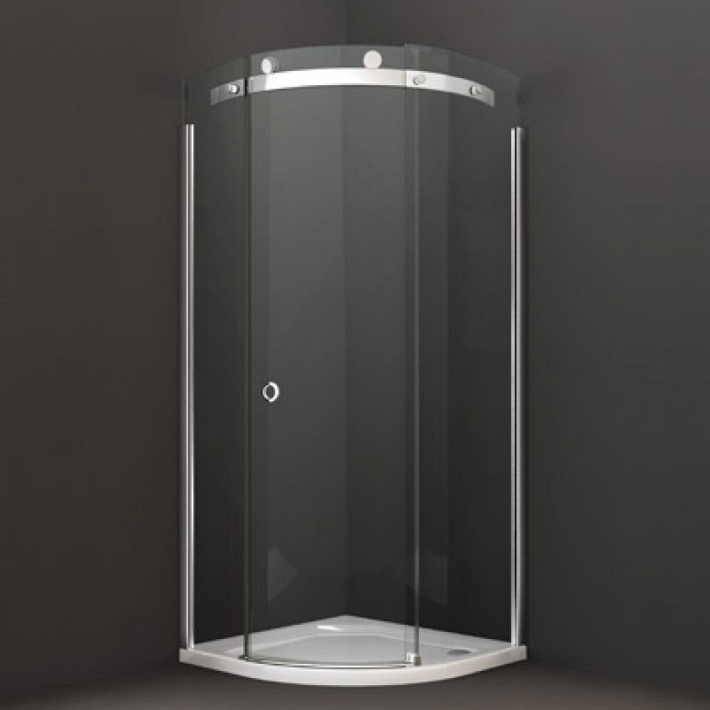 Merlyn Series 10 One Door Quadrant