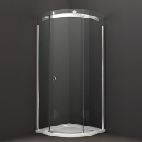 Merlyn Series 10 One Door Quadrant