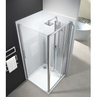 Merlyn Series 6 Bifold Shower Enclosure