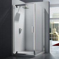 Merlyn Series 6 Pivot Door Shower Enclosure