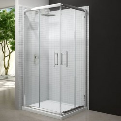 Merlyn Series 6 Corner Door Shower Enclosure