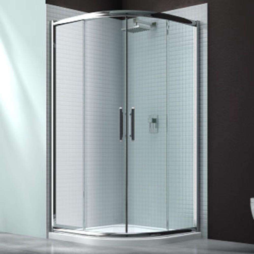 Merlyn Series 6 Two Door Quadrant Shower Enclosure