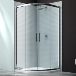 Merlyn Series 6 Two Door Quadrant Shower Enclosure