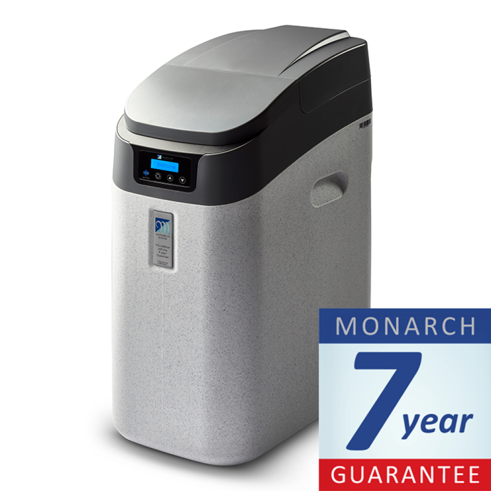 Monarch Master HE Water Softener