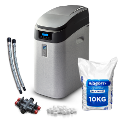 Monarch Master HE Water Softener + Free 10kg Salt
