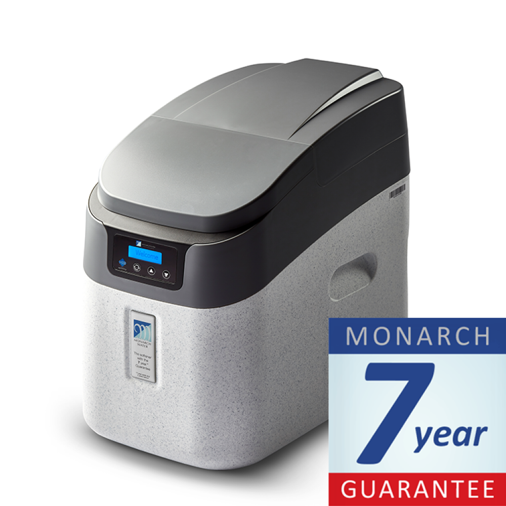 Monarch Mini Aqua HE Water Softener