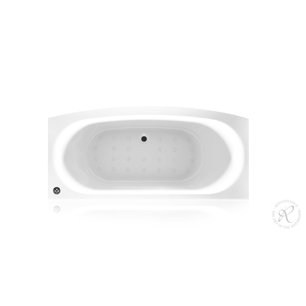 Renaissance Krest Airspa Bath
