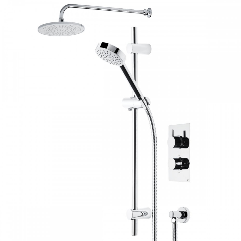 Roper Rhodes Event Shower System 1 SVSET01