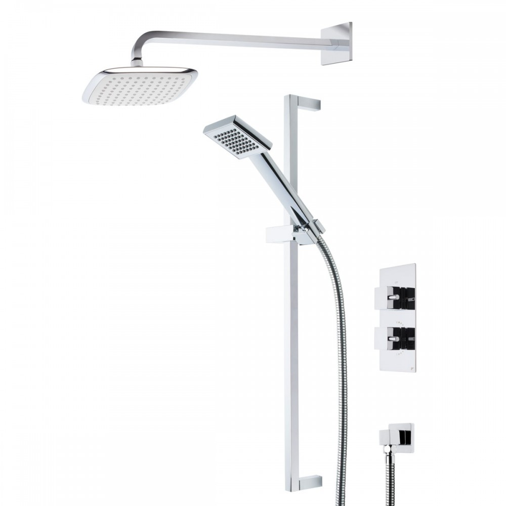 Roper Rhodes Event Shower System 17 SVSET17