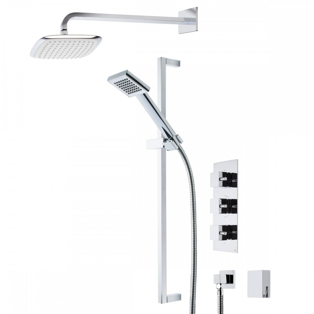 Roper Rhodes Event Shower System 19 SVSET19