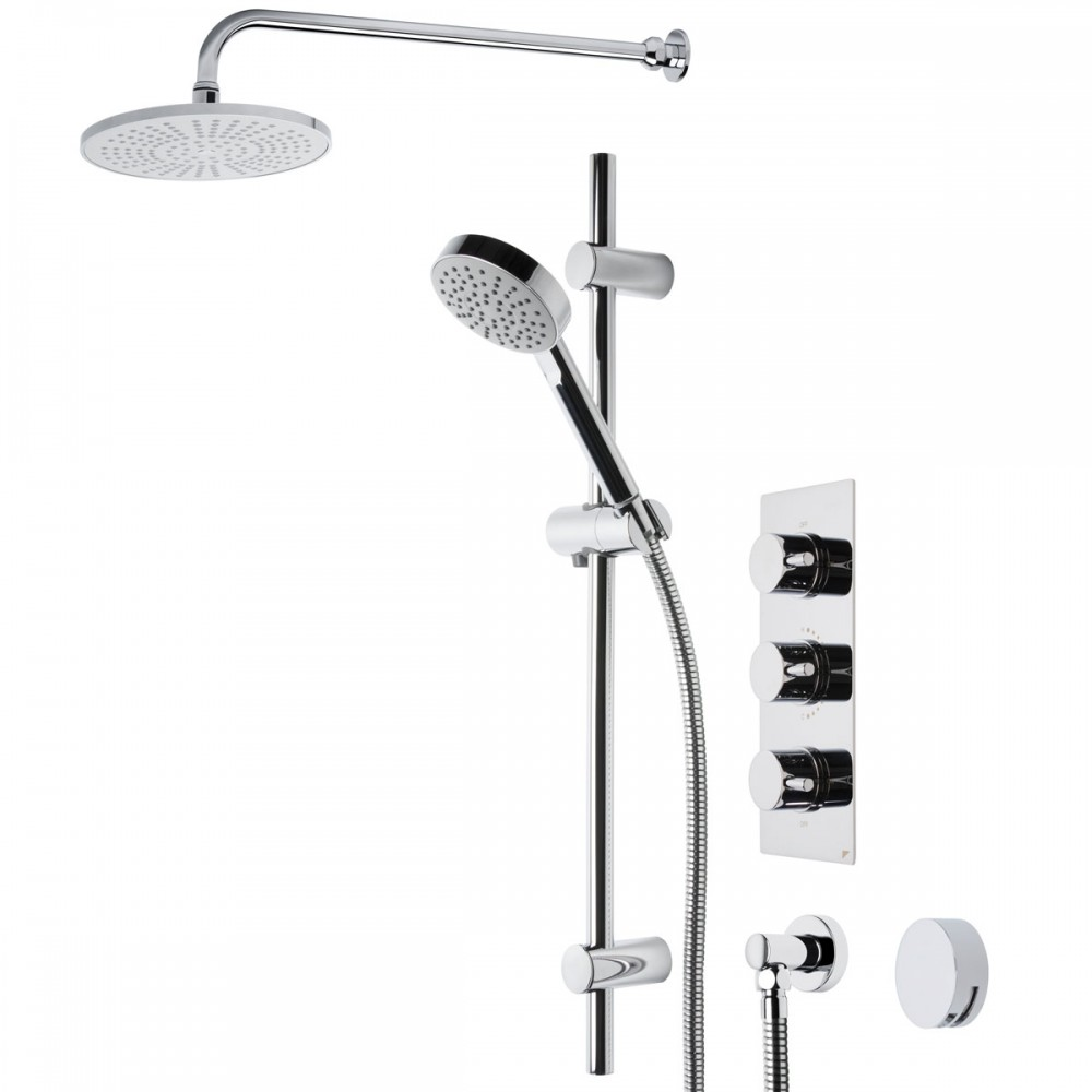 Roper Rhodes Event Shower System 22 SVSET22