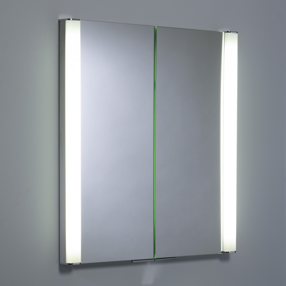 Roper Rhodes Transition Illuminated Mirror Cabinet AS242