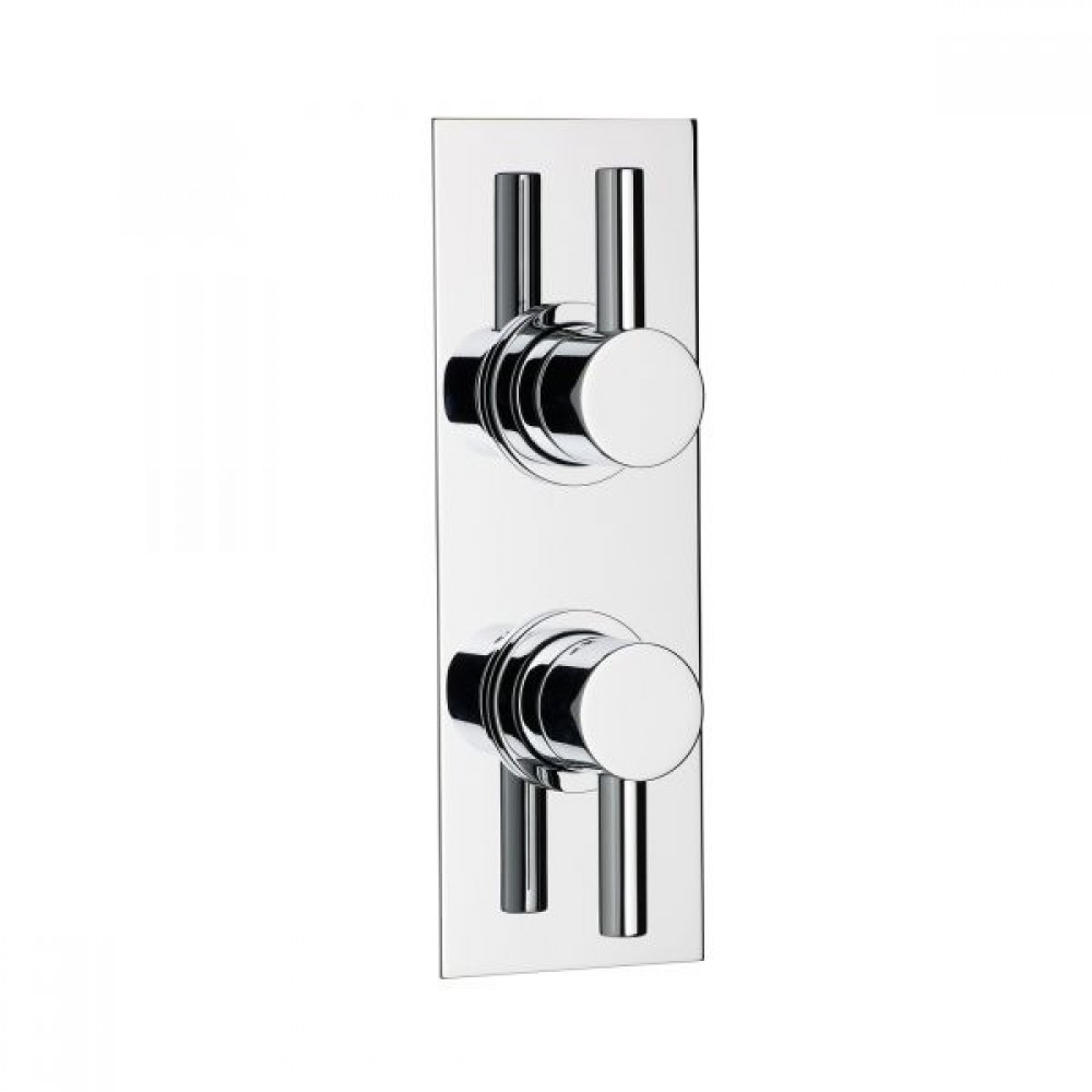 Swadling Absolute Single Controlled Thermostatic Shower Mixer - 6100