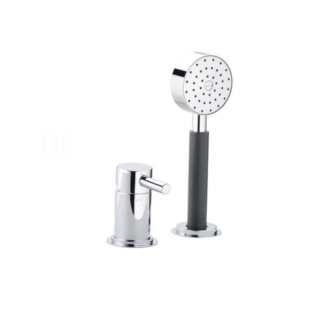 Swadling Absolute Tub Mounted Hand Shower and Mono Control - 6900