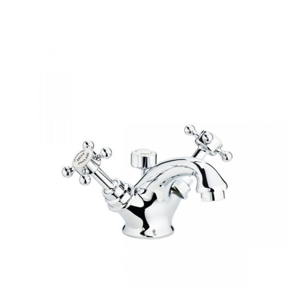 Swadling Invincible Mono Basin Mixer - 7920 - 7929