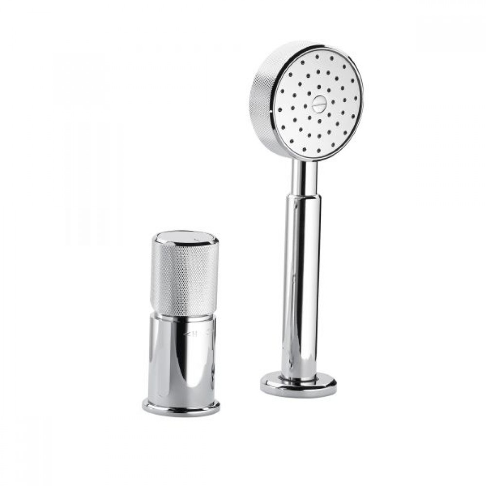 Swadling Engineer Tub Mounted Hand Shower and Mono Control - 8900