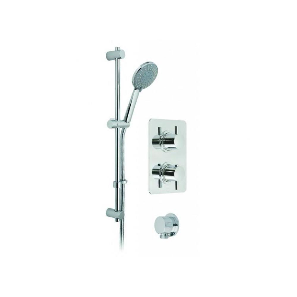 VADO Shower Pack DX-17120-CELSQ-CP