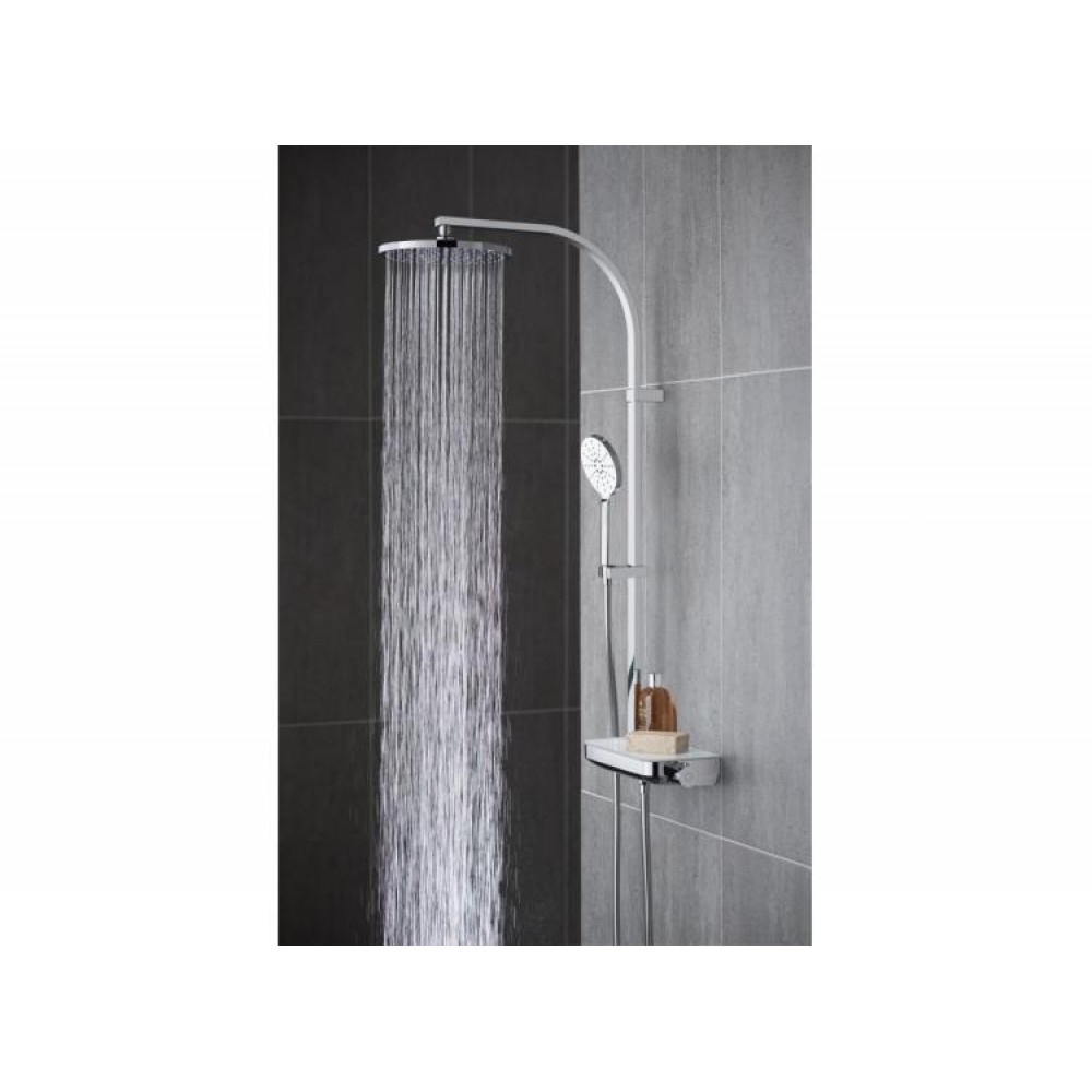 VADO Shower Pack STRA-149/RRK-W/C