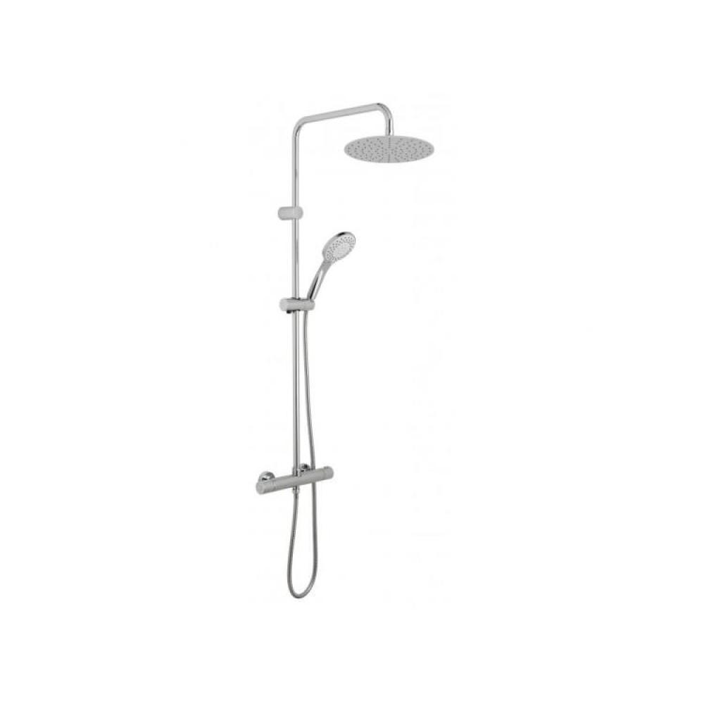 VADO Shower Pack ATM-149RRK-RO-CP