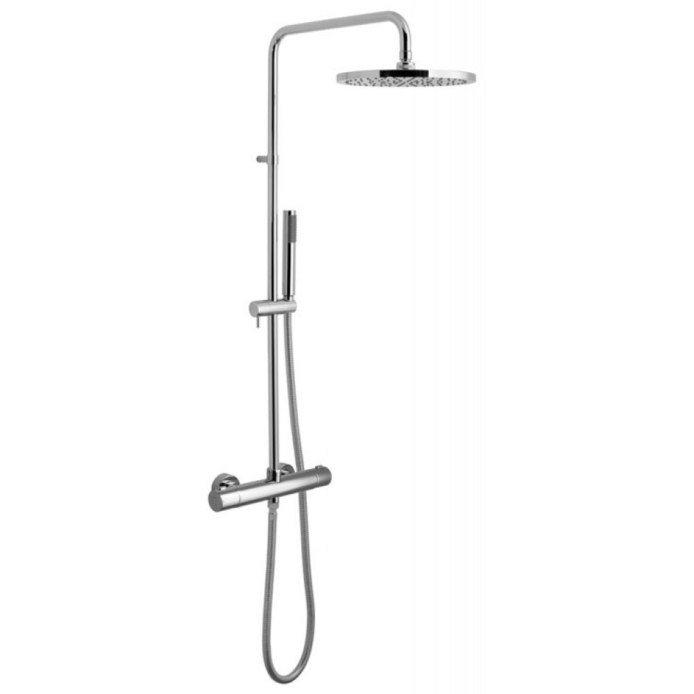 VADO Shower Pack VEL-149RRK-RO-CP